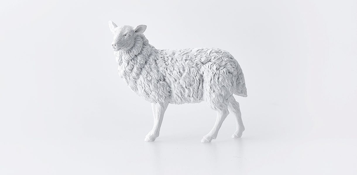 Sheep X PAPERWEIGHT