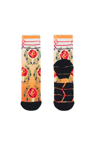 Gelato Printed Sports Socks
