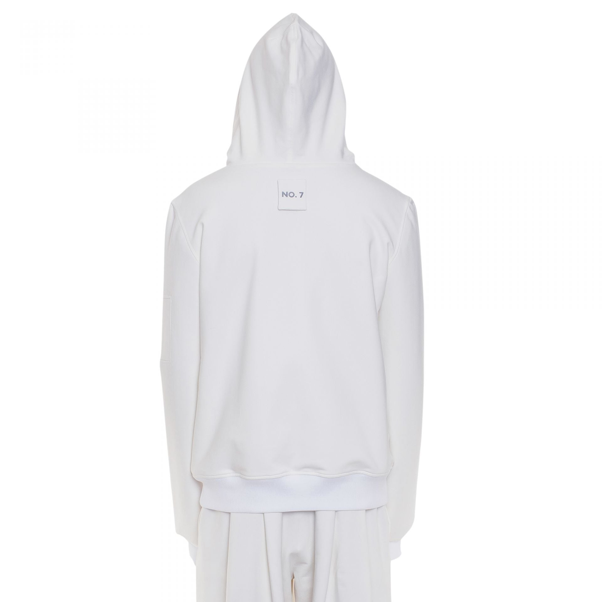 PROTECT HOODIE OFF WHITE