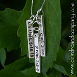 Life Verses Necklace