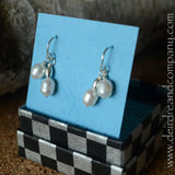 Pearl Too Earrings