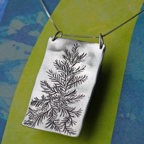 Pinetree Necklace