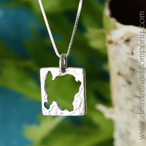 Washington Island Necklace