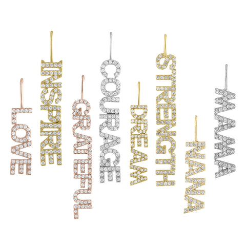Mantra One Word Charms