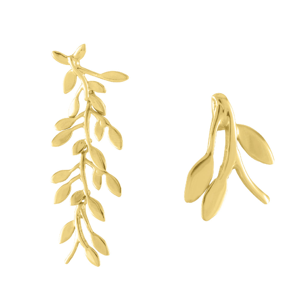 Vine Earrings