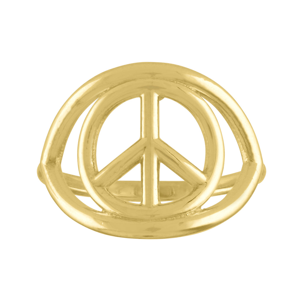 Envision Peace Ring