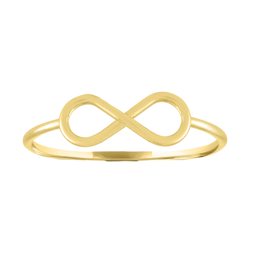 Mantra Gold Rings