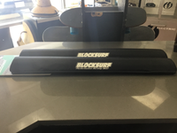 Blocksurf Rack Pads (long)