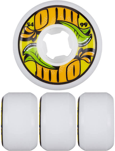 OJs concentrate Wheels