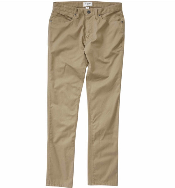 Billabong Outsider Twill Pant