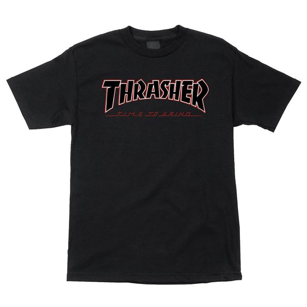 Thrasher Independent T-shirt