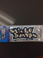 Sticky Bumps Air Freshener