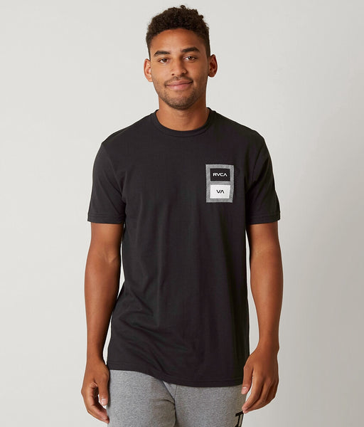 RVCA Box Label Tee