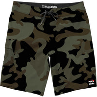 Billabong All Day X Hawaii Boardshorts