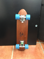 Retro Cruiser Complete Skateboard