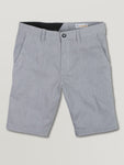 Volcom Fricken Modern Stretch Shorts  Men's