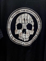 SUPPORT YOUR LOCAL SURF SHOP BY BUILDING THE REVOLUTION TEE