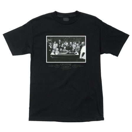 Creature Funeral Services T Shirt