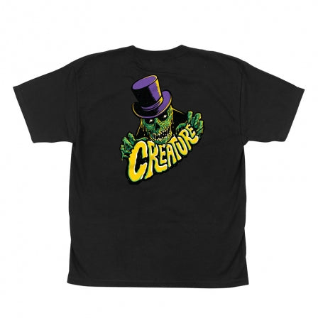 CREATURE CRYPT KEEPER T-SHIRT (YOUTH)
