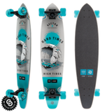 SECTOR 9 HARD TIMES HIGHLINE COMPLETE SKATEBOARD