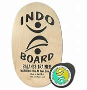 INDO BOARD THE ORIGINAL BALANCE TRAINER