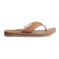 Freewaters Open Country Men's Sandals Brown