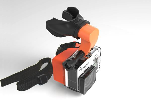 MyGo Mouth Mount for GoPro