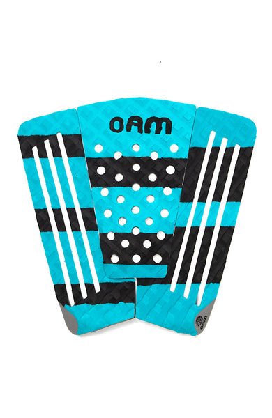 OAM BENT TRACTION PAD