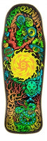 Santa Cruz Winkowski Dope Planet two Preissue Skate Deck