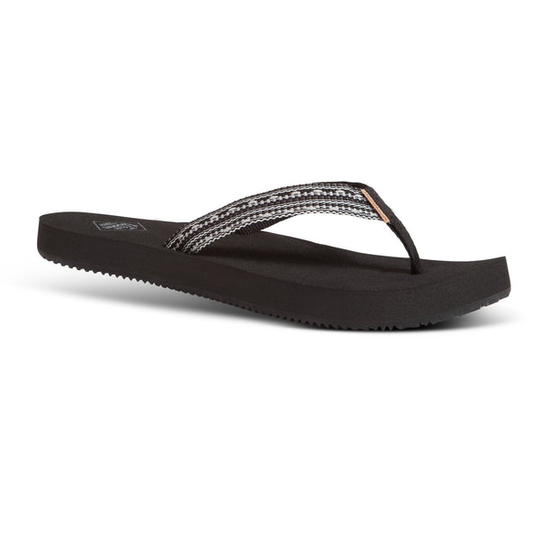 Freewaters Women's Supreem Black II