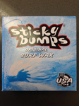Sticky Bumps (Cool)