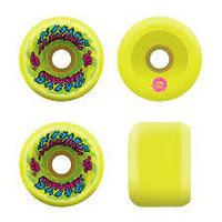 Slime Balls Gooberz Big Balls 97a yellow 65mm