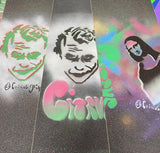 Citrus Grip Tape (Faces)