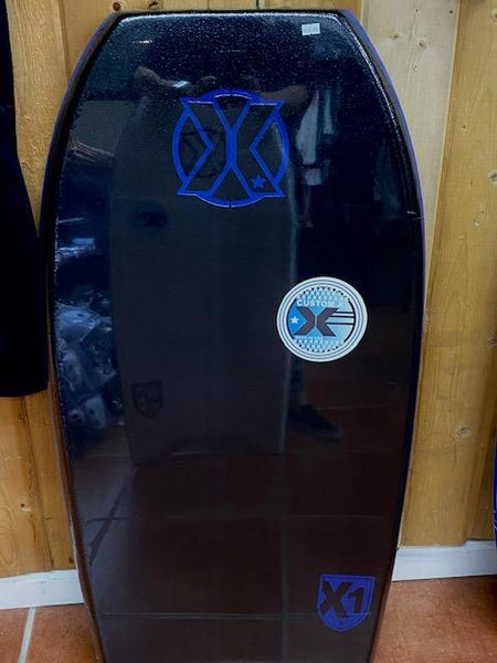 CUSTOM X BODYBOARD X1 42""
