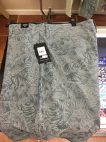RVCA Benefits Hybrid Boardshorts
