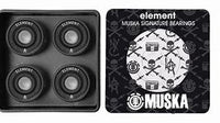 ELEMENT MUSKA SIGNATURE BEARINGS