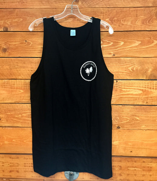 Sunny Smith Black Tank Mens