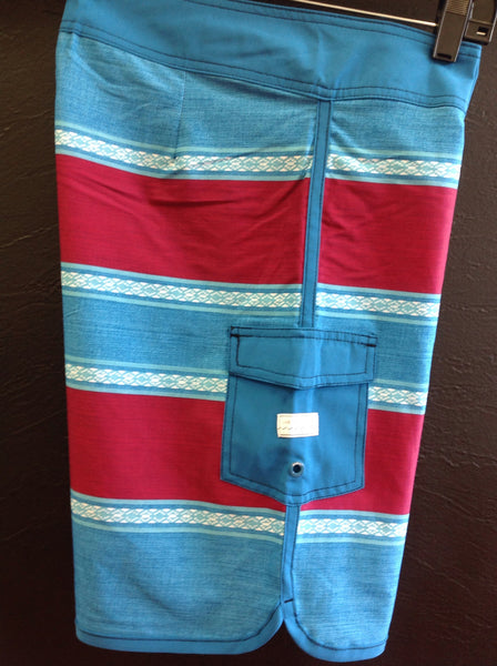 Eidon Celestial Blue Board Shorts