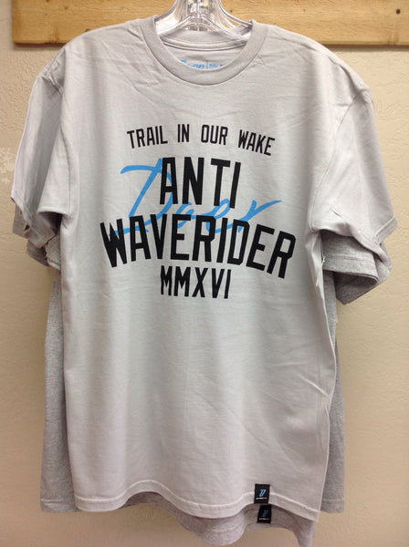 Doer Anti WaveRider T Shirt