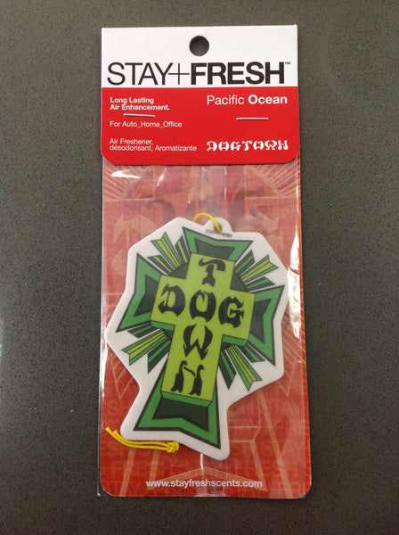 Dogtown Air Freshener