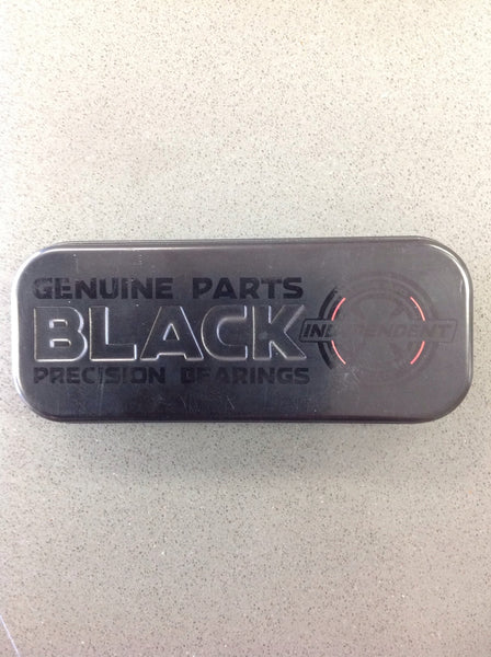 Independent Black Bearings