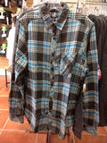 Body Glove Flannel
