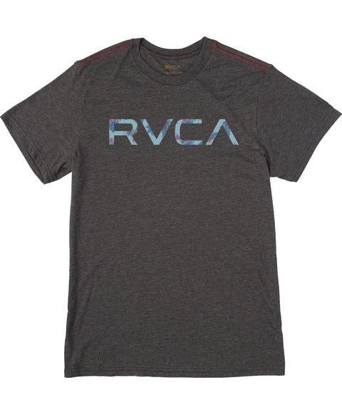 RVCA Mcfloral Tee