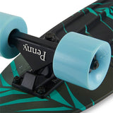"PALM SHADOW 27"" Penny Nickel Board"