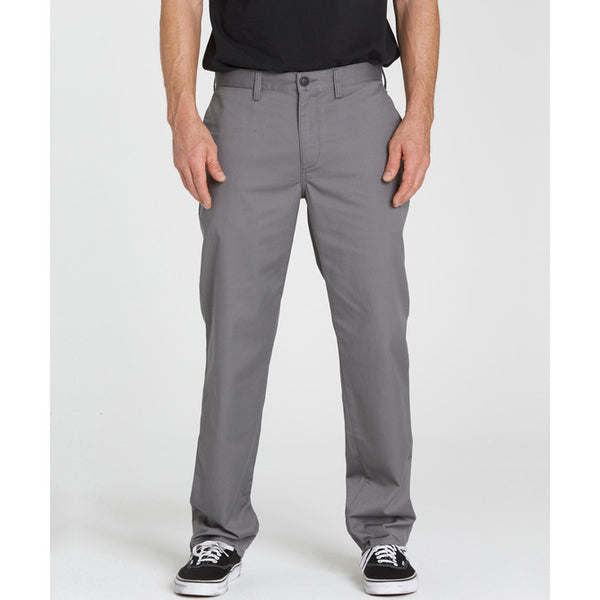Billabong Carter Stretch Chino Pew