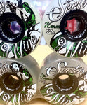 SECTOR NINE GODDESS OF SPEED 76MM/78a skateboard wheels