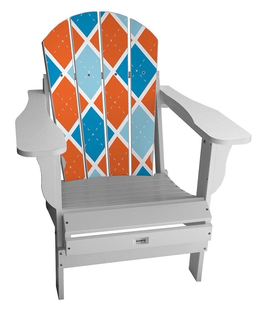 Argyle Complete Custom Lifestyle Chair Mini