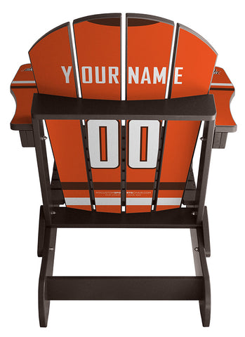 Bowling Green State University Chair