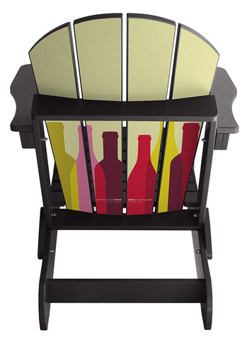 Bottled Up Lifestyle Chair