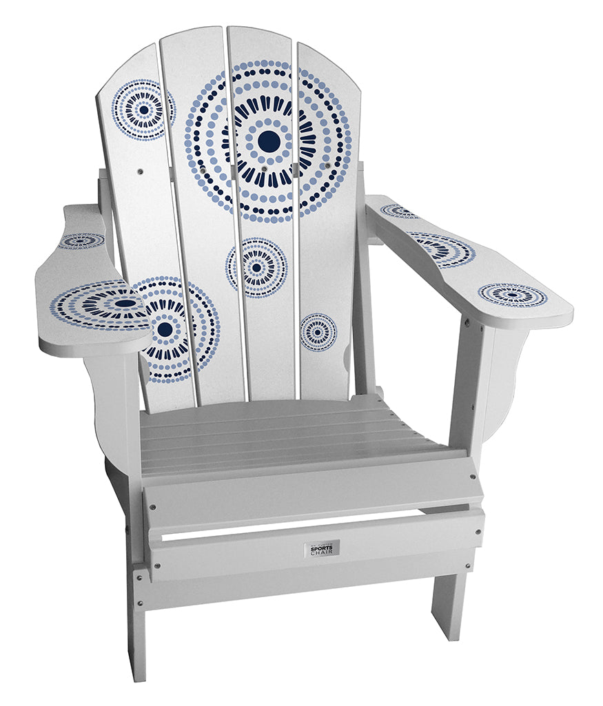 Circles Complete Custom Lifestyle Chair Mini